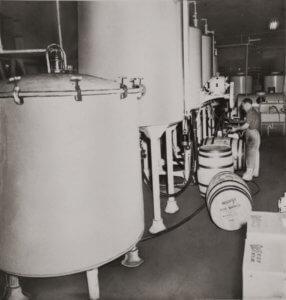 Nielsen-Massey Old Tanks