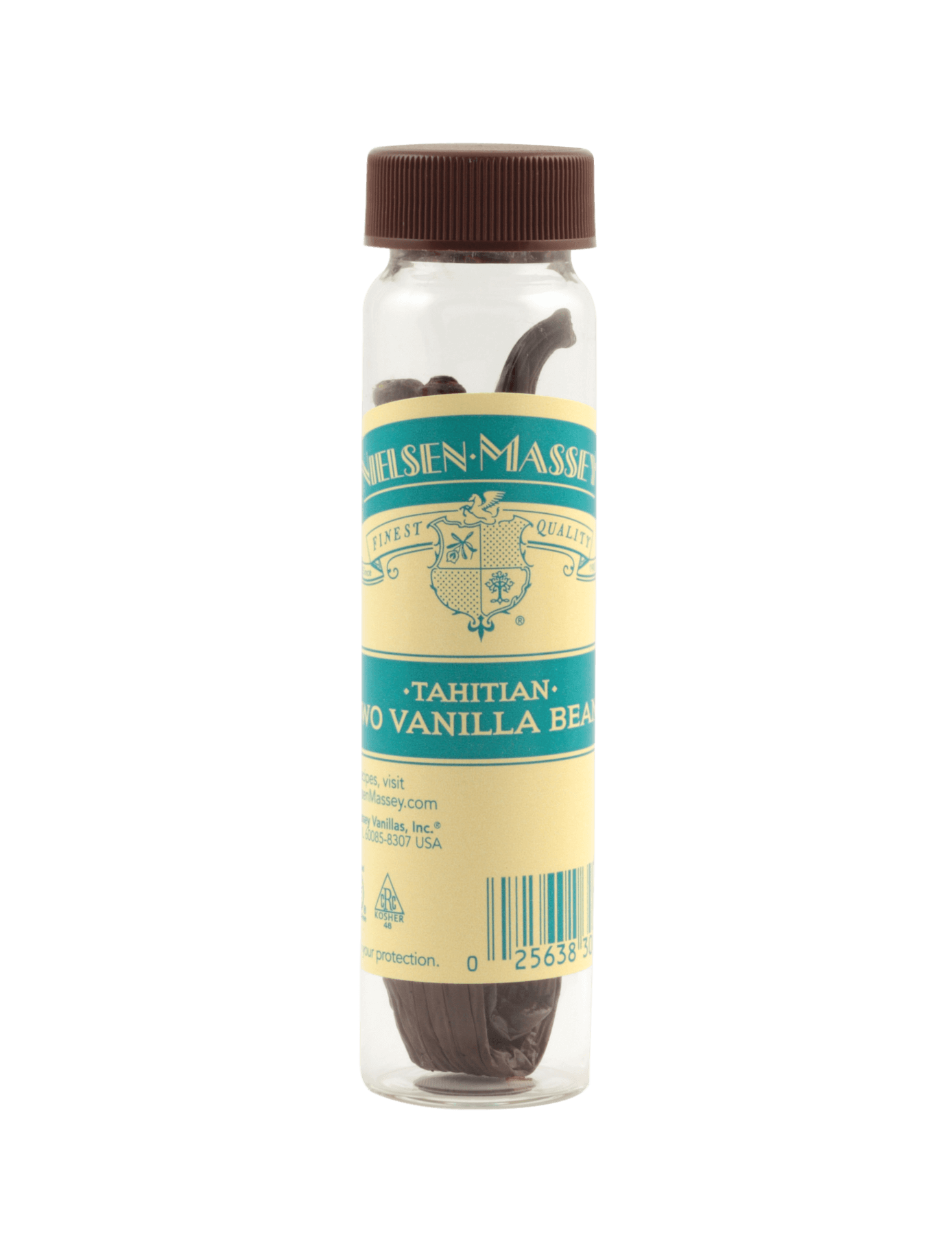 Tahitian Vanilla Bean