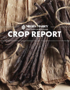 The Crop Report Cover
