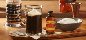 Almond Irish Coffee