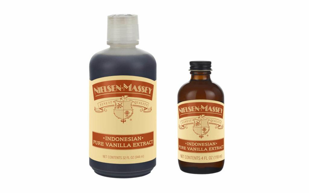 Indonesian Vanilla