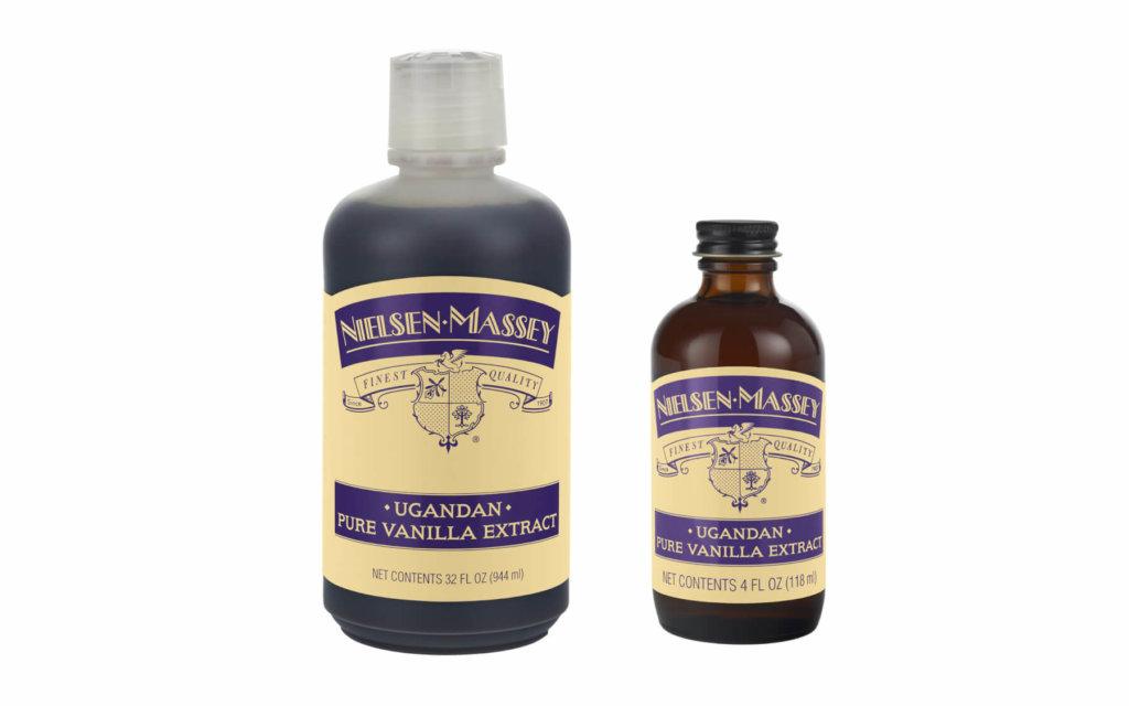 Ugandan Vanilla